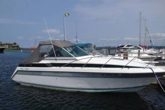 1988 Chris Craft 262 Amerosport - For Sale at Traverse City, MI 49684 - ID 106831