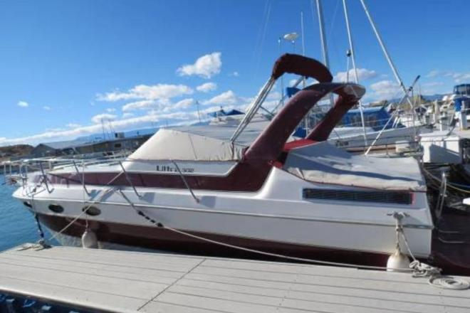 1989 Sun Runner 302 Ultra - For Sale at Pueblo, CO 81001 - ID 106905
