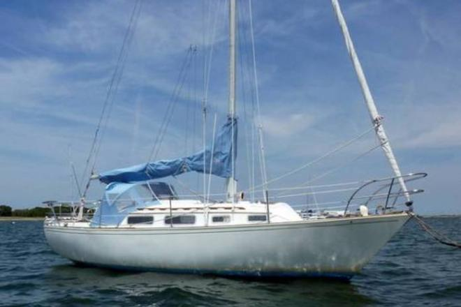 1977 Sabre 28 - For Sale at North Kingstown, RI 2852 - ID 107243