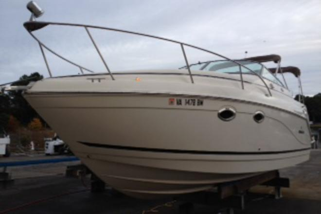 2006 Rinker 270 Fiesta Vee - For Sale at Virginia Beach, VA 23450 - ID 107368