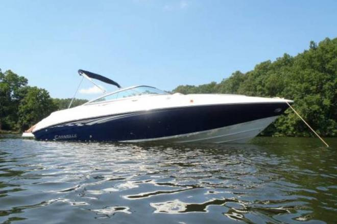 2006 Caravelle 242 LS - For Sale at Lake of the Ozarks, MO 65065 - ID 107418
