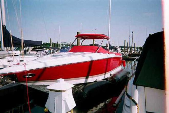 2007 Cobalt 343 - For Sale at Milton, MA 2186 - ID 107488