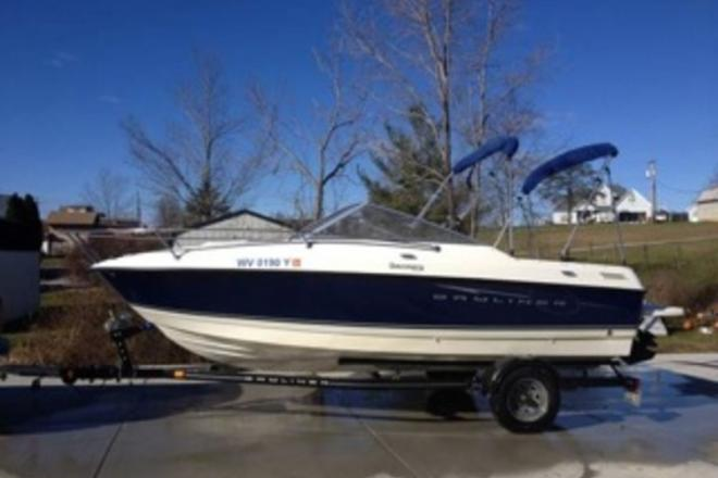 2010 Bayliner 192 Discovery - For Sale at Hurricane, WV 25526 - ID 107617