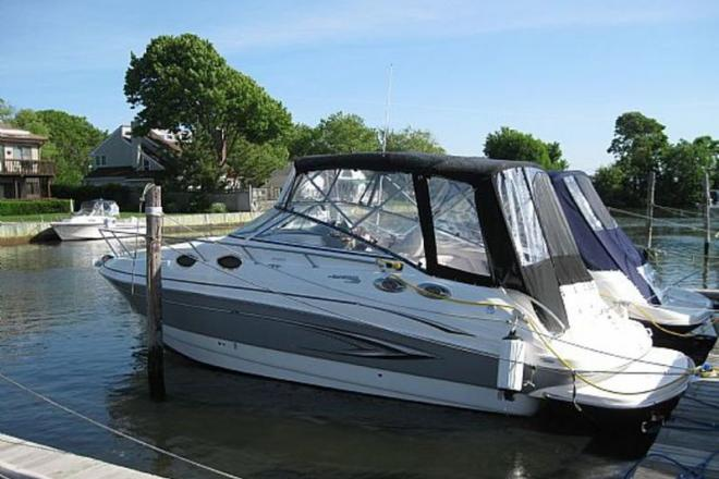 2010 Glastron Cruiser GS 289 - For Sale at Patchogue, NY 11772 - ID 107619