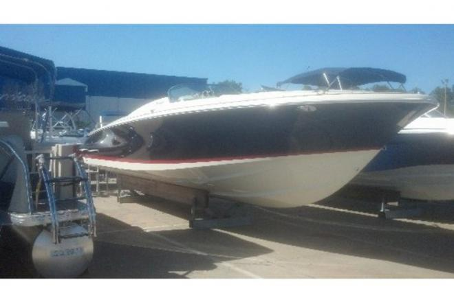2014 Chris Craft Launch 32 - For Sale at Alexander City, AL 35010 - ID 107622