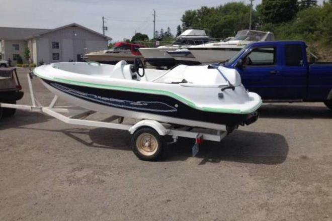 2016 Scorpion Powerboats Stinger - For Sale at Bellmore, NY 11710 - ID 107637