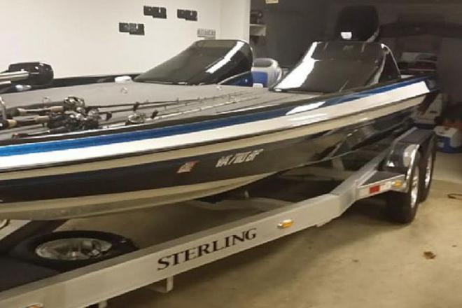 2010 Gambler Sterling - For Sale at King George, VA 22485 - ID 107656