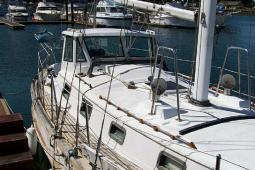 1990 Pacific Seacraft Creala 36