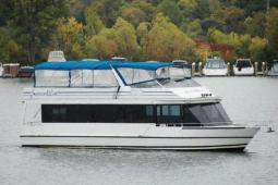 1991 Skipperliner Motoryacht