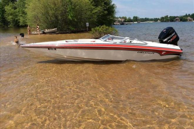 2011 Checkmate Pulsare 2100 BR - For Sale at Cornelius, NC 28031 - ID 107949