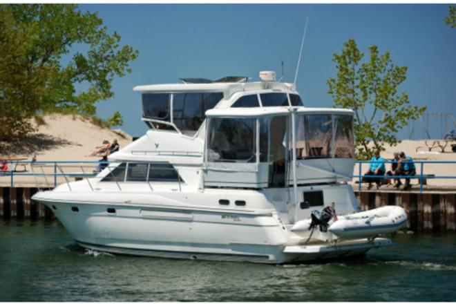 1997 Cruisers 3650 - For Sale at Holland, MI 49422 - ID 108080
