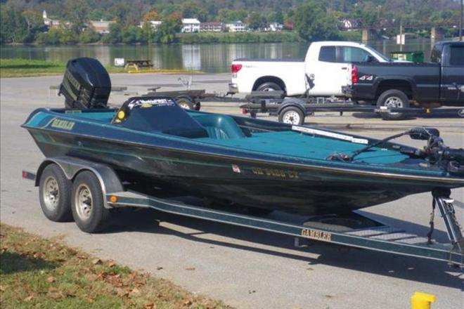 1997 Gambler 209 TE - For Sale at Bellmore, NY 11710 - ID 108099