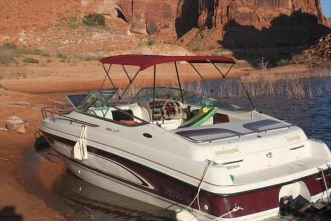 1997 Chaparral 2335 Limited Edition - For Sale at Grand Junction, CO 81501 - ID 108102