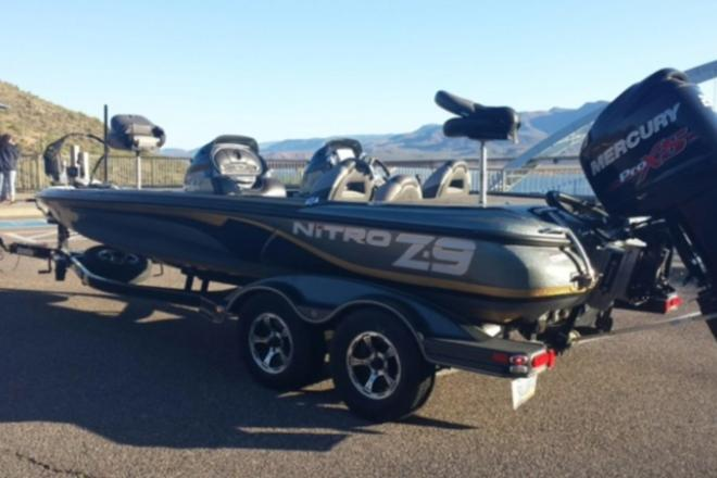 2015 Nitro Z Series Z-9 - For Sale at Bellmore, NY 11710 - ID 108242