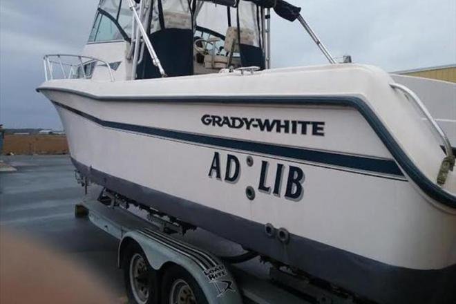 1998 Grady White Sailfish 272 - For Sale at Laurel, DE 19956 - ID 108355
