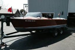 1959 Chris Craft Sportsman