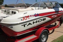 2013 Tahoe Q5