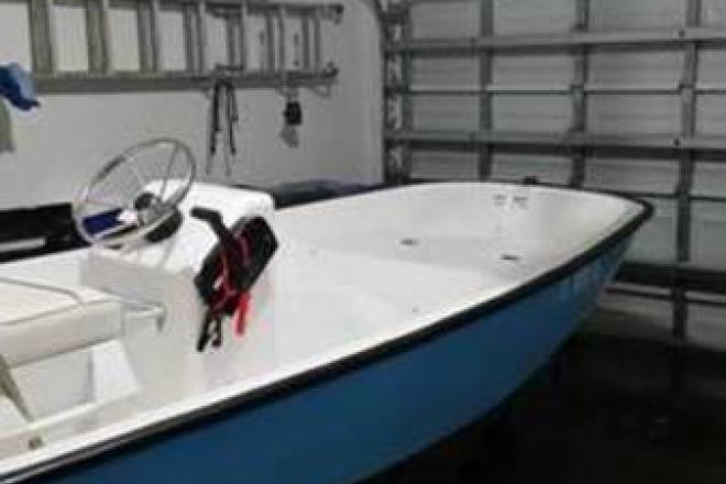 1968 Boston Whaler 13 Sport - For Sale at Bellmore, NY 11710 - ID 108614