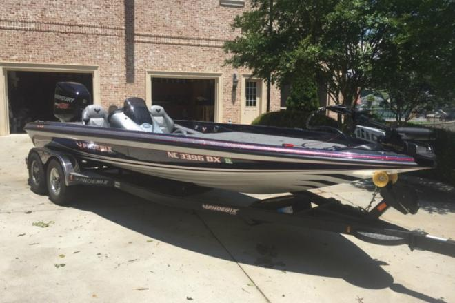 2012 Phoenix 921 XP - For Sale at Bellmore, NY 11710 - ID 108634