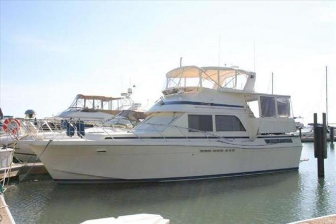 1985 Chris Craft Catalina - For Sale at Port Washington, WI 53074 - ID 108683