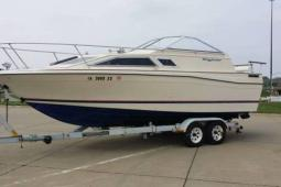 1983 Bayliner Ciera Sunbridge