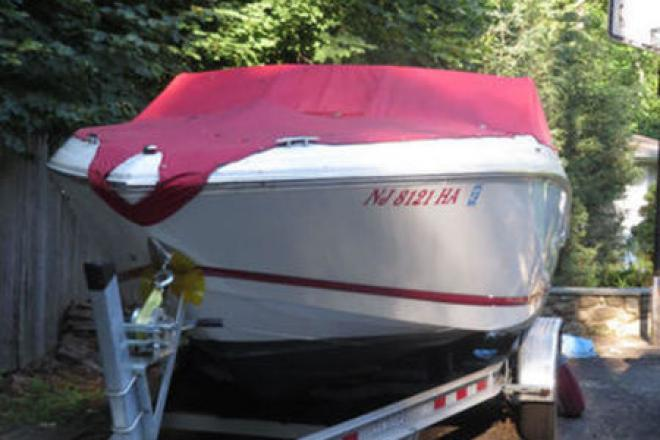 2007 cobalt 212 21 foot 2007 motor boat in saddle river for Used outboard motors nj