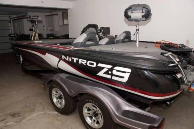 2013 Nitro Z Series Z - 9 - For Sale at Bellmore, NY 11710 - ID 109039