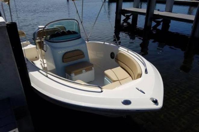 2015 Barracuda 188 CCR - For Sale at Miami, FL 33177 - ID 109108