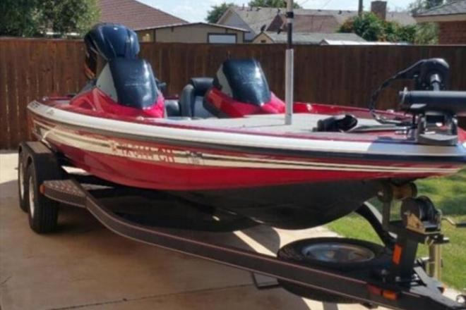2013 Skeeter ZX 20 - For Sale at Lubbock, TX 79401 - ID 109111