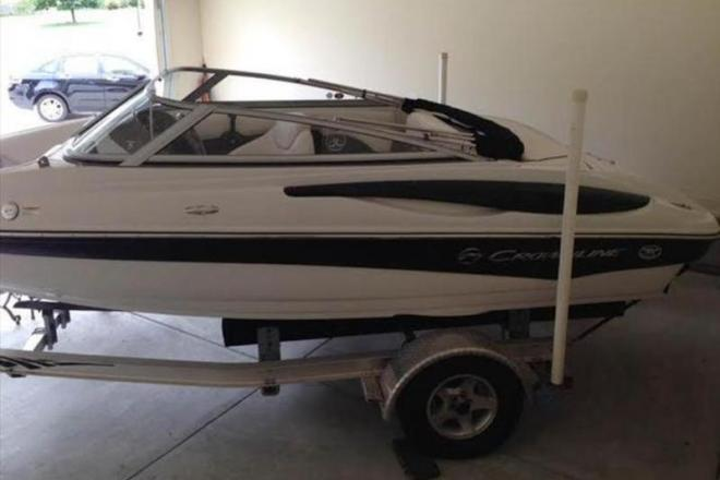 2009 Crownline 185 SS - For Sale at Franklinton, NC 27525 - ID 109118