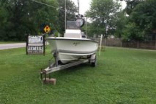 1988 Sea Craft Tracker 18CC - For Sale at Joplin, MO 64801 - ID 109121