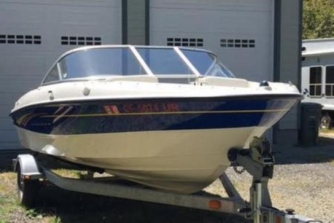 2007 Bayliner 185 - For Sale at Crescent City, CA 95531 - ID 109132