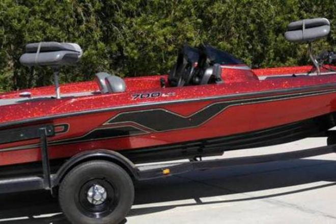 1999 Nitro 700 LX - For Sale at Saint Cloud, FL 34769 - ID 109185