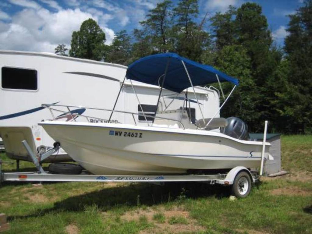 2000 scout 175 sportfish for sale at bellmore ny 11710 for Fishing boats for sale in ny