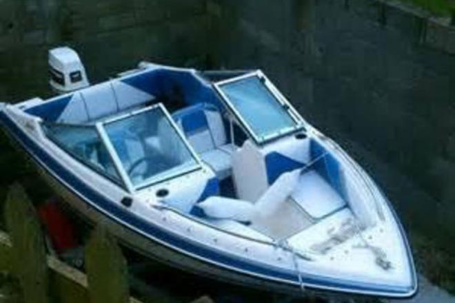 1994 Sunbird Corsair - For Sale at Natick, MA 1760 - ID 109207