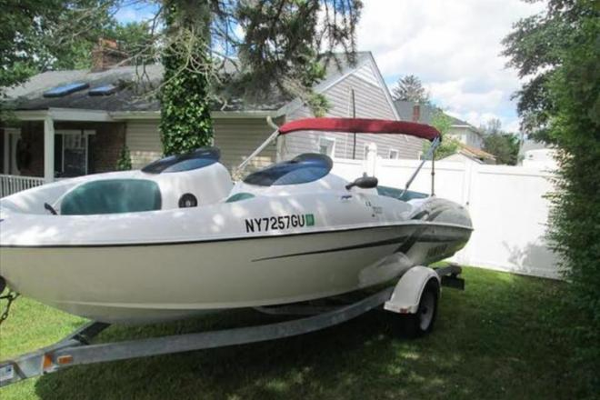 2003 Yamaha LS200 - For Sale at Seaford, NY 11783 - ID 109211