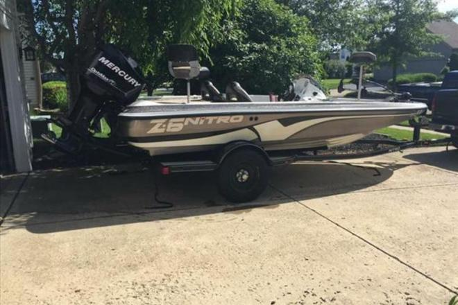 Used fishing boats for sale in nc va sc autos post for Used fishing boats for sale in eastern nc
