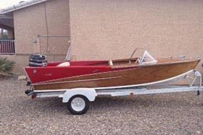 1959 Pacific Surfrider - For Sale at Lake Havasu City, AZ 86403 - ID 109218