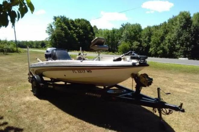 2003 Stratos Javelin - For Sale at Fulton, NY 13069 - ID 109248