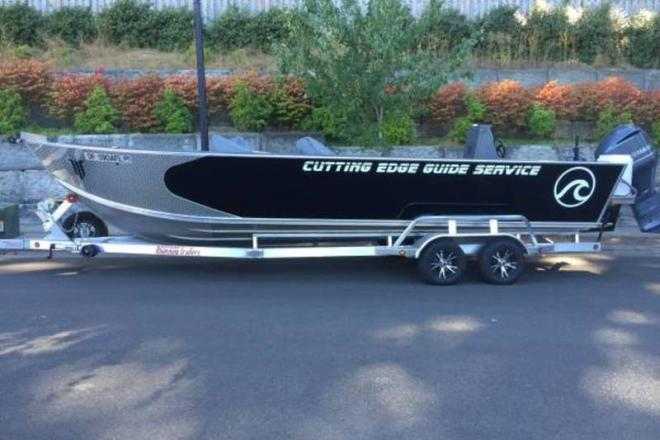 2016 Willie Open Reaper - For Sale at Portland, OR 97201 - ID 109257