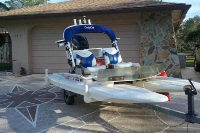2007 Craigcat 12 - For Sale at Spring Hill, FL 34606 - ID 109281