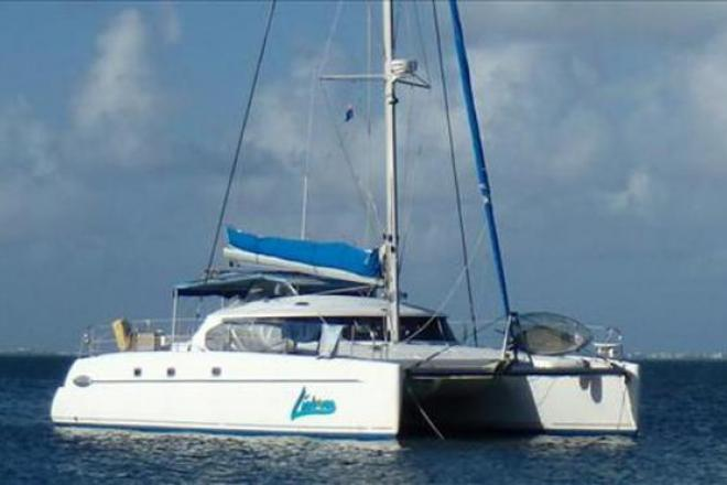 2001 Fountaine Pajot Belize Maestro - For Sale at West Palm Beach, FL 33401 - ID 109292