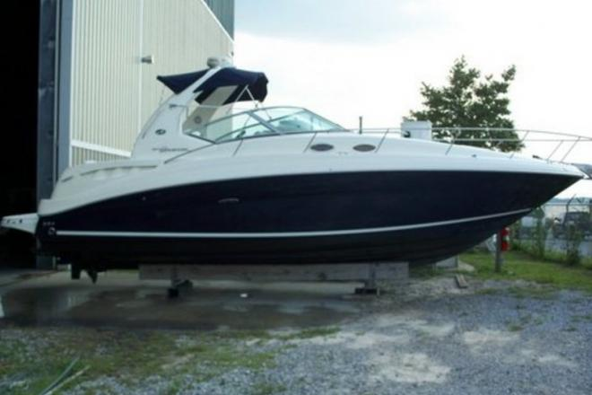 2005 Sea Ray 320 Sundancer - For Sale at Pensacola, FL 32501 - ID 109301
