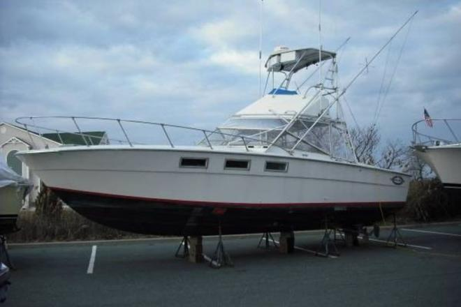 1967 Magnum Marine Maltese - For Sale at Ocean City, MD 21842 - ID 109302