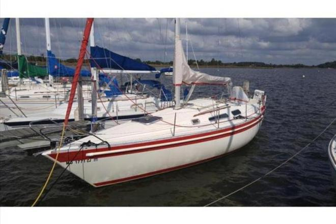 1984 Custom Built Scanmar 33 - For Sale at Rock Hall, MD 21661 - ID 109308