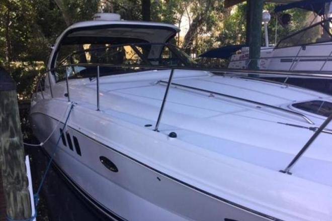 2008 Sea Ray 380 Sundancer - For Sale at Sarasota, FL 34230 - ID 109318