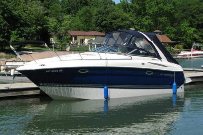 2005 Monterey 270 CR - For Sale at Denver, NC 28037 - ID 109328