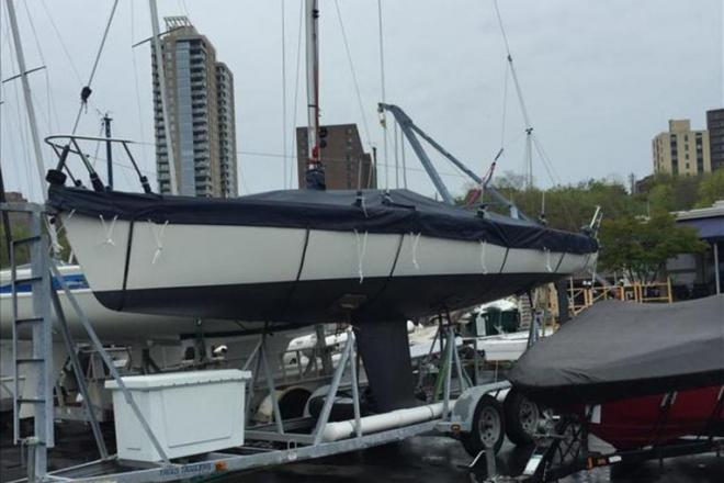 2009 J Boats J80 - For Sale at Milwaukee, WI 53201 - ID 109332