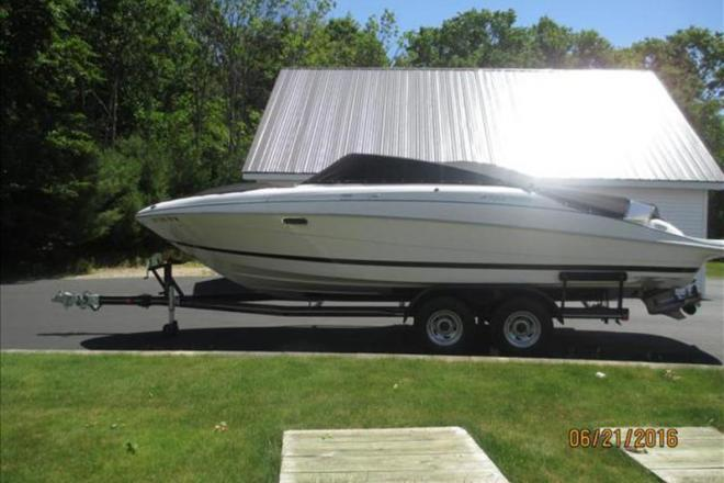 2010 Four Winns H260 Bowrider - For Sale at Meredith, NH 3253 - ID 109341