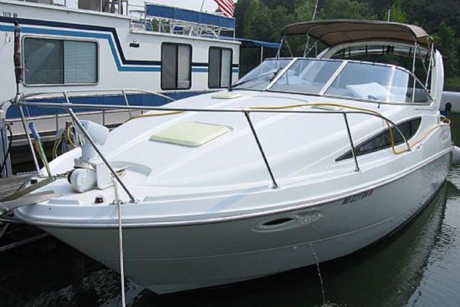 2001 Bayliner 2855 Ciera - For Sale at Henderson, NC 27536 - ID 109362